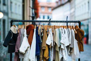 Gdzie sprzedawać ubrania dla dzieci